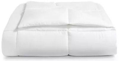 Martha Stewart Essentials Reversible Down Alternative Full/Queen Comforter