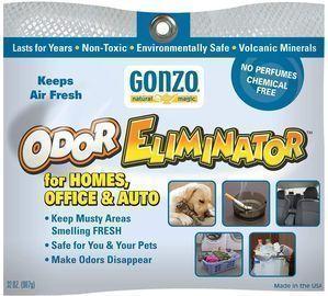 Gonzo Odor Eliminator Rocks
