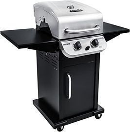 Char-Broil Performance Series 2-Burner Gas Grill, Stainless Steel