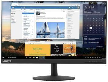 Lenovo L24q-30 23.8 LED Monitor 65FBGCC1US