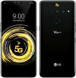 LG V50 5G ThinQ 128GB Smartphone