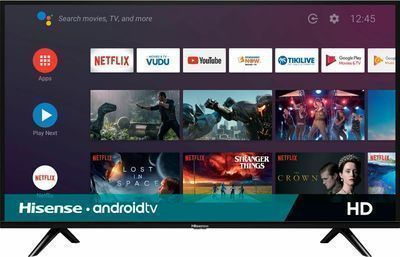 Hisense 32 H5500 Series 720p LED Smart HDTV