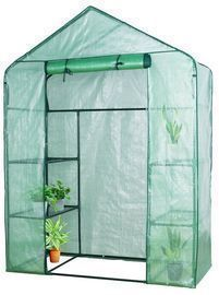 Walk-in Greenhouse PE Succulent Plant Insulation Family Shade Cloth and Cover