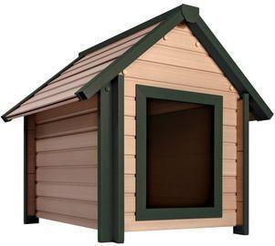 New Age Pet Bunkhouse Dog House (Large)