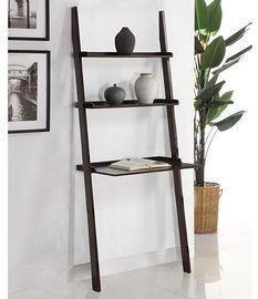 Winston Porter Tyriq Ladder Bookcase