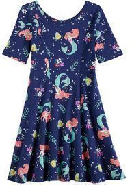 Jumping Beans Disney's The Little Mermaid Dress