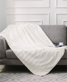 Cheer Collection Ultra Soft Throw Blanket