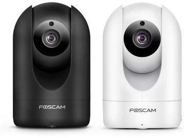 Foscam 2MP/1080P Wireless Smart Home Security Camera (Refurb)