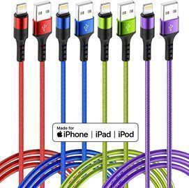 4pk Lightning Cables