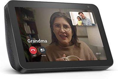 Echo Show 8, HD Smart Display w/ Alexa