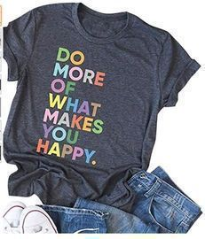 Women's Happy Tee