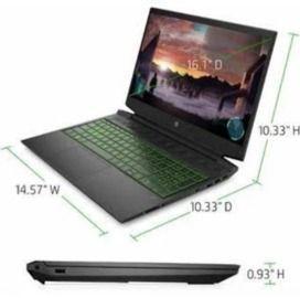 Best Buy - HP Pavillion 16.1 Laptop w/ 8GB Mem + 512GB Drive