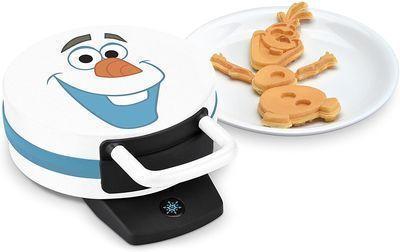 Disney DFR-15 Olaf Waffle Maker