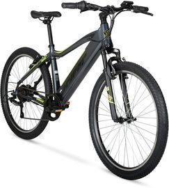 Hyper E-ride Electric Mountain Bike (26 Wheels, 36V Battery)