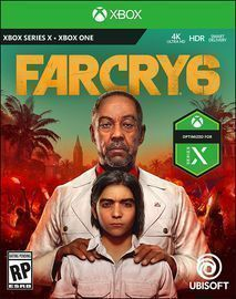 Far Cry 6 (Xbox One / PS4 Pre-Order)