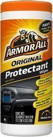 Armor All Car Interior Cleaner & Protectant Wipes