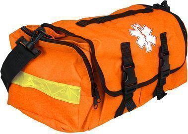Dixigear First Responder On Call Trauma Kit Bag with Reflectors