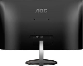 AOC 27 QHD IPS LCD LED Widescreen Monitor, Q27V3