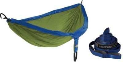ENO DoubleNest Hammock and Straps Set
