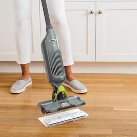 Kohl's Charge: Shark VACMOP Pro Cordless Hard Floor Vacuum Mop + $10 Kohl's Cash