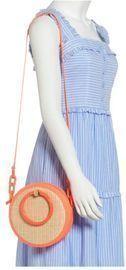 Ted Baker London Agneti Woven Crossbody Bag