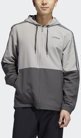 adidas Essentials 3-Stripe Men's Windbreaker