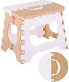 9 Foldable Step Stool