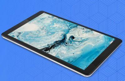 32GB Lenovo Tab M8 FHD Android Tablet