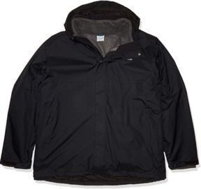 Columbia Eager Air 3-in-1 Men's Jacket