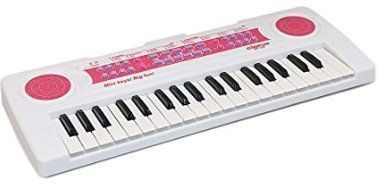 37 Keys Kids Piano Keyboard