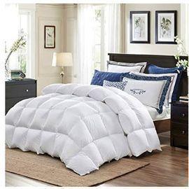 Luxury Goose Down Alternative Comforter - Queen