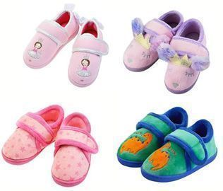 Toddler Slippers