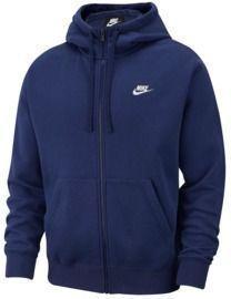 Nike Full Zip Club Hoodie