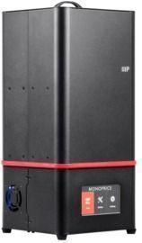 Monoprice MP Mini Deluxe SLA LCD Resin 3D Printer