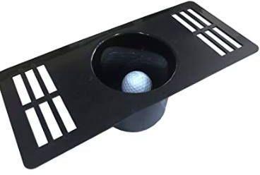 10x4.25 Golf Putting Vent
