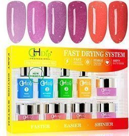 GH Dip Powder Nail Kit