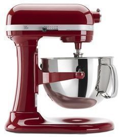 KitchenAid Pro 600 Series 6qt Bowl-Lift Stand Mixer - Refurb