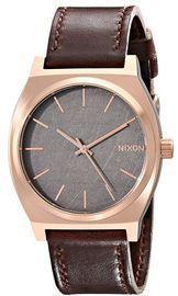 Nixon Time Teller Men's Watch (A045)