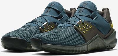 Nike Free X Metcon 2 Men's Shoes