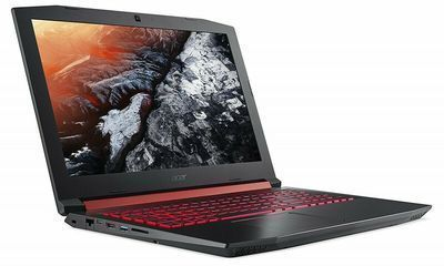 Acer Nitro 5 17.3 Laptop (Intel Core i5, 512GB SSD) (Manufacturer Refurbished)