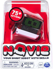 Novie Interactive Smart Robot