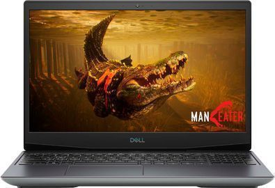 Dell G5 15.6 Gaming Laptop (AMD Ryzen 5, 256GB SSD)