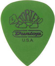 Dunlop Tortex Guitar Picks 12-Pack