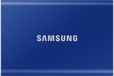 Samsung T7 Portable 1TB External SSD Drive