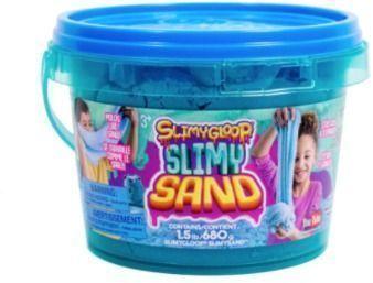 SlimyGloop Slimy Sand Bucket