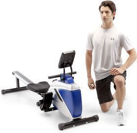 Marcy Foldable Magnetic Rower