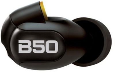 Westone B50 Five-Driver True-Fit Earphones