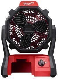 Milwaukee 18-Volt Lithium-Ion Cordless Jobsite Fan