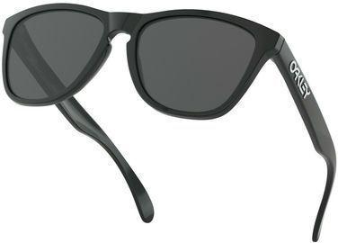 Oakley Frogskins 24-306 Sunglasses