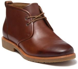 Warfield & Grand Chase Chukka Boots